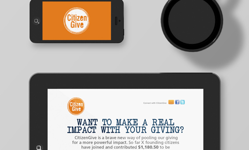 citizengive