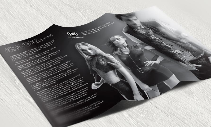 sub brochure