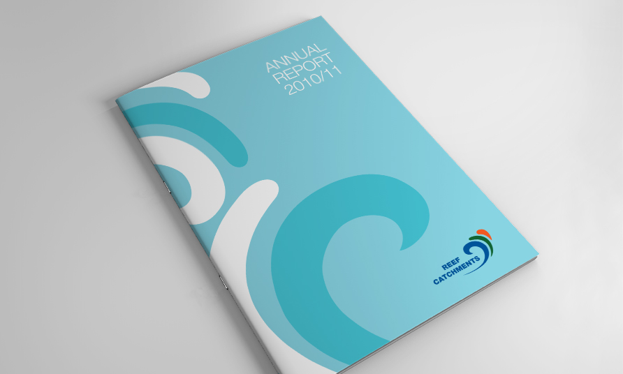 reef catchments annual report