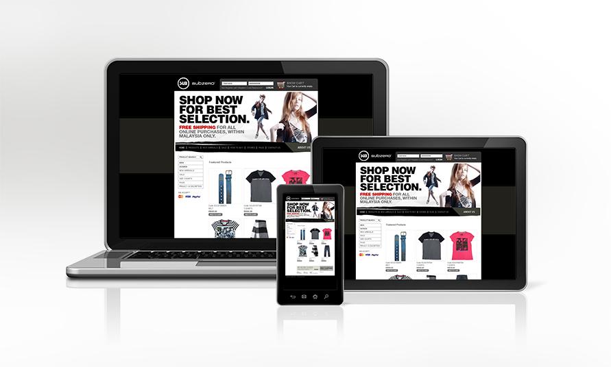 sub store web